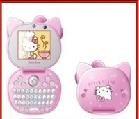 Hello Kitty Children/Lady Mobile Phone HL-D13