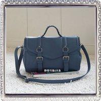 Hot Lady Fashion Genuine Leather Handbags