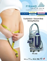 Cryolipolysis Fat Freezing Line