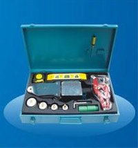 HT40-A5 Plastic Pipe Welding Machines