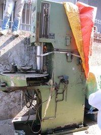 Neff Chs25 Hydraulic Press