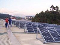 280w Mono Solar Panel High Efficiency