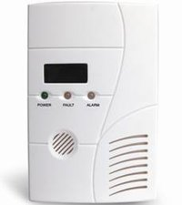 Stand-Alone GAS Detector