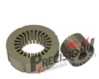 Electrical Stamping For Centrifugal Pump