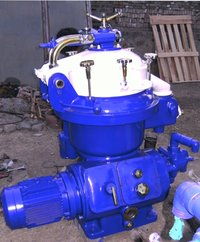 Alfa Laval Self-Cleaning Alfa Laval Mapx-207 Oil Purifiers