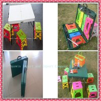 Suitcase / Picnic Folding Table
