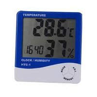 Digital Thermometer-Hygrometer