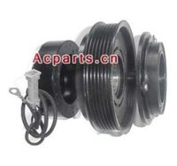 Air Conditioner Clutch Use For Audi A6