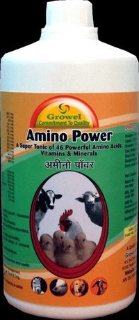Broiler Growth Promoters