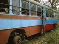 Nbstc Bus Body