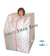 Portable Foldable Steam Bath Cabin