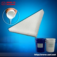 Screen Printing Ink For Coating Fiberglass Cloth Silicone Rubber