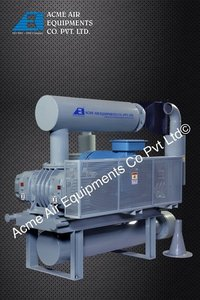 Air Cooled Twin Lobe Roots Blower