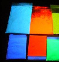 Organic Fluorescent Ir Visible Fluorescent Pigment