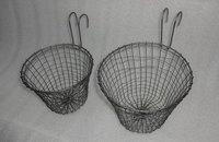 Designer Wire Basket