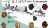 Poultry Feed Processing Machine