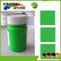 Fluorescence Pigment Paste