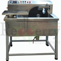 Chocolate Tempering And Moulding Machine