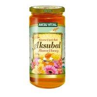 Natural Flower Honey