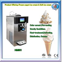 Soft Ice Cream Maker (Hm901)