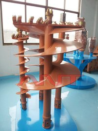 Excavator Attachments Hydraulic Earth Drill