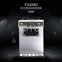 Pasmo S230 Soft Ice Cream Maker