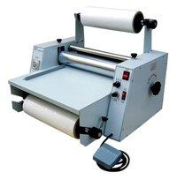 Steel Roller Lamination Machine (Fmv-400)