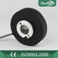 Incremental Rotary Elevator Encoder Hollow Shaft (100mm Dia)