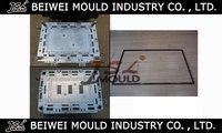 Oem Custom Injection Plastic Led Tv Frame Cover Moulds