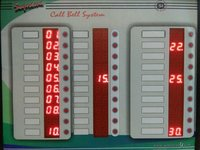 Peon Call Bell System