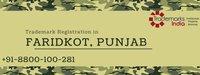 Trademark Registration Consultants In Faridkot Punjab