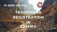 Trademark Registration Consultants In Jammu Jammu And Kashmir