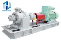 Api610 Oh2 Industry Single Stage Pumps