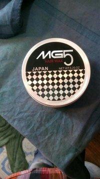 Mg5 Hair Stylling Wax