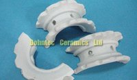 25mm,38mm Ceramic Super Saddle Ring for Tower Packing
