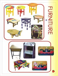Play School Products
