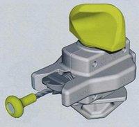 Semi-Automatic Twist Locks