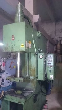 Wmw Pye 40 Used Hydraulic Press