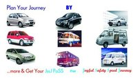 Travels Vehicles