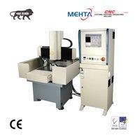 Cnc Mould Making And Milling Machine - Me Ii 4242