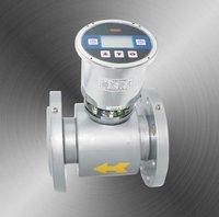 Battery-Powered Electromagnetic Flowmeter
