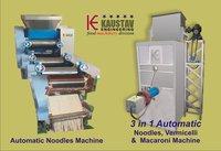 Automatic Noodles Machine