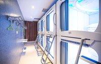 2015 Vertical Space Capsule Bed Standard Type