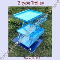 Z Type Trolley