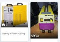 Welding Machine (200amp , 400amp)