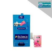 Pcb Certified Automatic Sanitary Napkin Destroyer