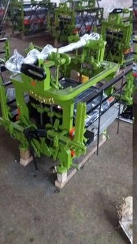 Power Jacquard Machines
