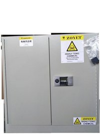 Safety Cabinets For Narcotic Drugs With Double Locks