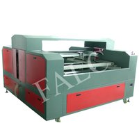 FAL-D1212SF CO2 Laser Die Board Cutting Machine