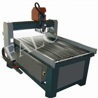 FAL-S0915R Stone CNC Router Machine